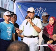[Amazing Tv] Batam Car Free Day 22 Maret 2015