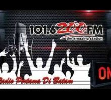 [Amazing TV] ZOO FM BATAM 26TH Anniversary – MARCH, 11 2015