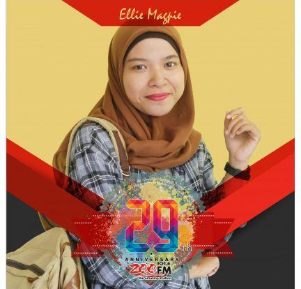 Ellie Magpie