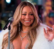Pihak Mariah Carey Bantah Tiket Konsernya di Las Vegas Tak Laku