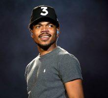 Rapper Pemenang Grammy, Chance The Rapper Akan Tampil Pertama Kalinya di Singapura