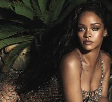 Rihanna Siapkan 500 Lagu Untuk Album Baru Bergaya Dancehall Miliknya