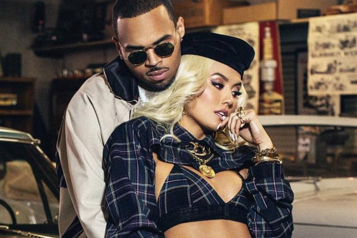 Agnez Mo & Chris Brown Sajikan Single Kolaboratif 'Overdose'