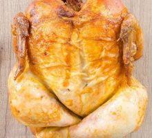 Hindari Konsumsi 6 Bagian Tubuh Ayam Ini Terlalu Sering!