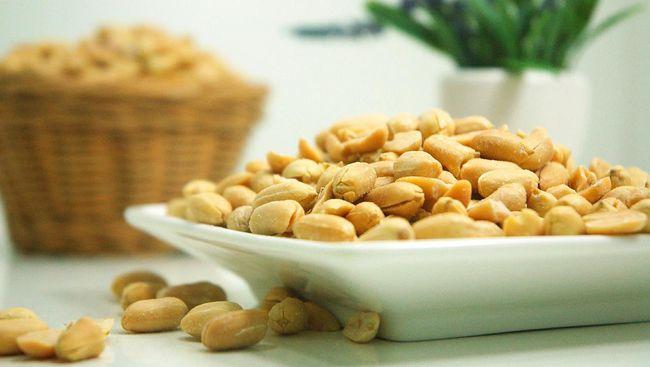 7 Jenis Kacang dan Manfaat Ajaibnya