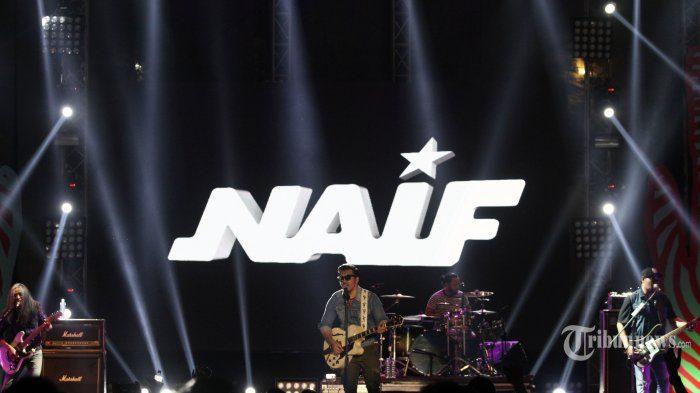 Diciptakan 15 Tahun Lalu, Akhirnya Band NAIF Rilis Single 'Berubah'