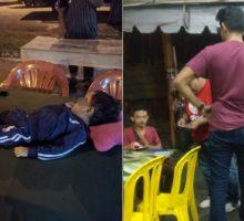 Kenyang Makan Ikan Bakar, Orang Tua asal Malaysia Ini Tak Sengaja Tinggalkan Anaknya di Restoran