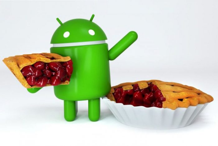 Google Resmikan Android 9 Pie