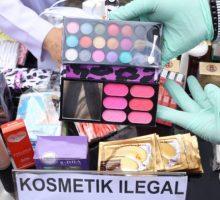 BPOM Rilis Daftar Produk Kosmetik Berbahaya, Beberapa Merek Terkenal