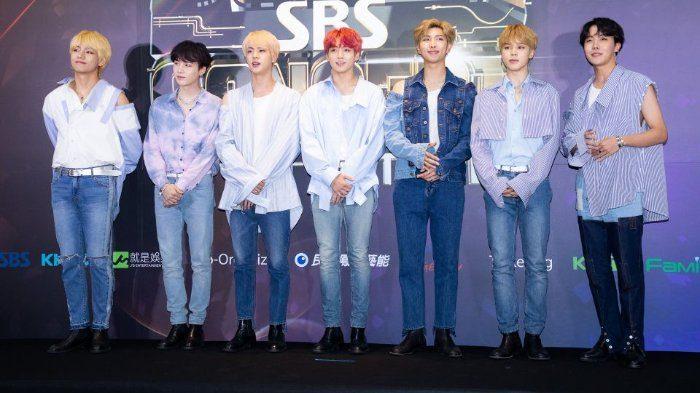 Penulis Billboard Ungkap Fakta Mengejutkan tentang BTS yang akan Gelar Konser di New York