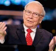Masuk Pasar E-commerce India, Warren Buffett Beli 3 Persen Saham One97 Communication