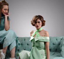 Impian Grup Duo D'DOLLS Tampil Bareng Agnez Mo