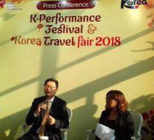 Pemerintah Korsel Senang Korean Wave Ngehit di Kalangan Milenial Indonesia