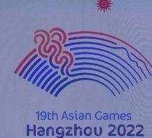 HAGOC Resmi Luncurkan Logo Asian Games 2022
