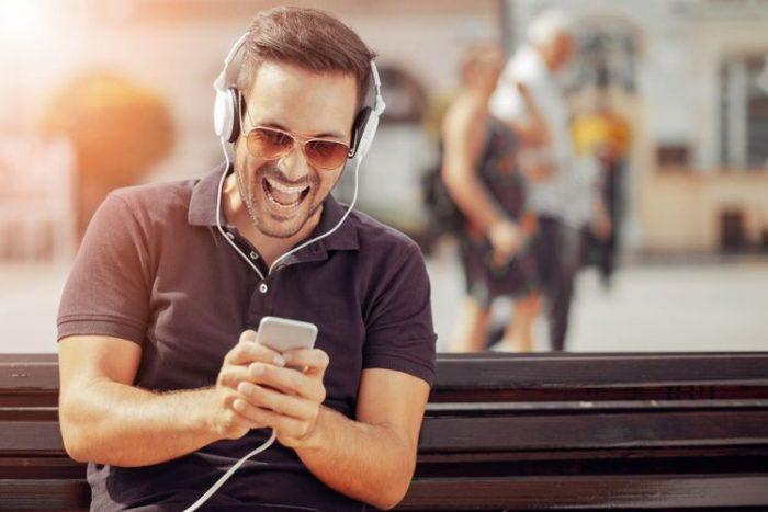 Efek Berbagai Genre Musik Terhadap Mood Kita