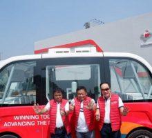 Teknologi 5G Telkomsel Akan Diresmikan di Ajang Asian Games