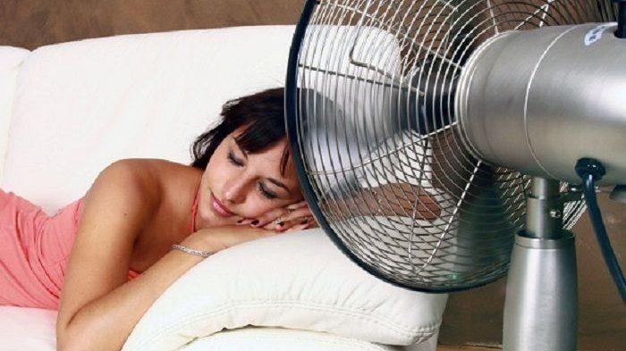 Ini Penyakit yang Mengintai Jika Tidur di Depan Kipas Angin yang Menyala