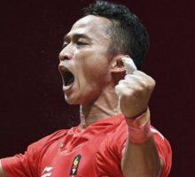 Triyatno Gagal Raih Medali Bagi Kotingen Indonesia
