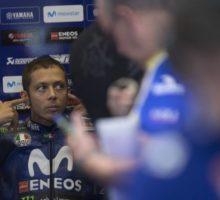 Valentino Rossi Pasrah Motornya Kalah Ngacir Sama Motornya Jorge Lorenzo