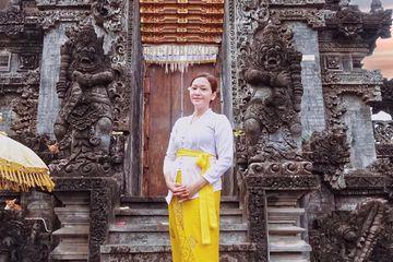 Tampilan Villa Los Tebing di Bali yang Dikabarkan Dibeli Maia Estianty, Penasaran?