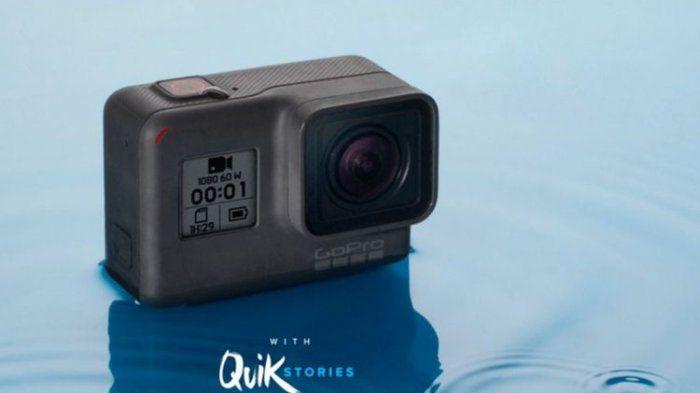 Kamera GoPro Hero 7 Tersedia di Indonesia Mulai Bulan Depan