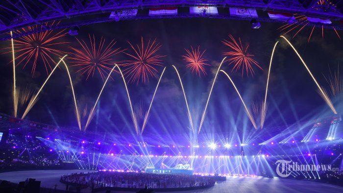 Bukan Sekadar Wacana, Indonesia Akan Ikut 'Bidding' Jadi Tuan Rumah Olimpiade 2032