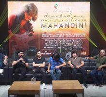 Jelang Rilis Album 'Mahandini', Dewa Budjana Akan Roadshow ke Lima Kota
