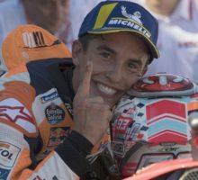 Marc Marquez bilang Ducati Alami Peningkatan di Musim Ini