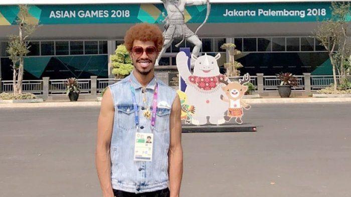 Usai Asian Games, Atlet Asal Irak Fasih Berbahasa Indonesia dan Nyanyikan Lagu Kebangsaan RI