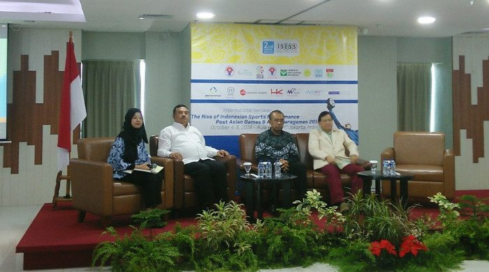 Indonesia Layak Jadi Tuan Rumah Olimpiade, asal Memenuhi Catatan Ini