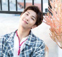 RM BTS jadi Solois Korea Selatan Pertama yang Tempati Peringkat Tertinggi di Tangga Lagu Billboard