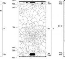 Samsung Resmi Patenkan Kamera Depan di Bagian Bawah Layarnya