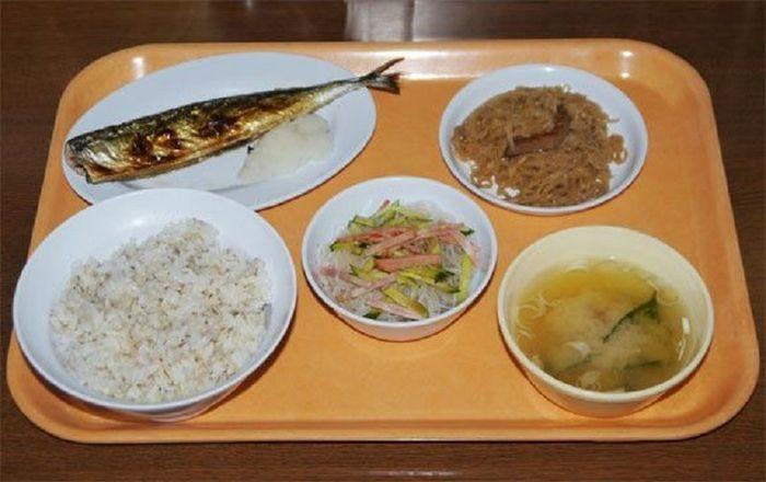 Pretty Asmara Sempat Keluhkan Makanan di Tahanan, Ternyata di Penjara Jepang Menunya Seenak Ini Lo