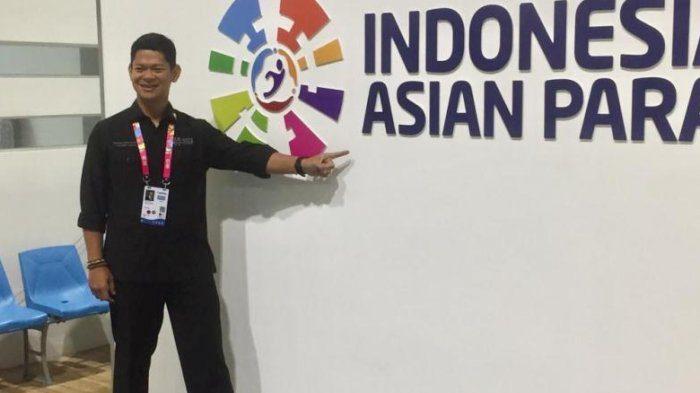 Inapgoc Raih Dana Sponsor Rp 200 Miliar untuk Gelar Asian Para Games 2018 kata Raja Sapta Oktohari
