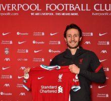 Ben Davies Gabung ke Liverpool, Klopp: Wow Banget!